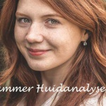 GRATIS after summer huidanalyse