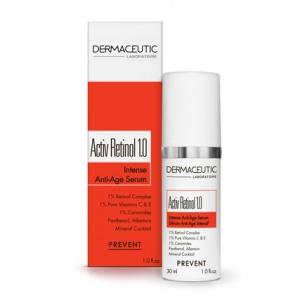 Dermaceutic Activ Retinol 1.0 Huidinstituut Feliz