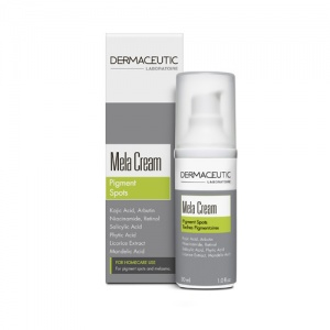 Dermaceutic Mela Cream Huidinstituut Feliz