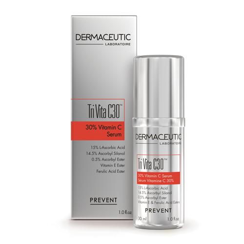 Dermaceutic TriVita C30 Huidinstituut Feliz nijmegen