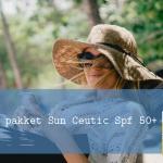 Zonnebescherming voordeelpakket