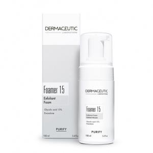 Foamer 15 Dermaceutic Huidinstituut Feliz
