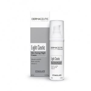 Light Ceutic Dermaceutic Huidinstituut Feliz