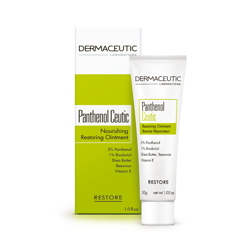 Panthenol Ceutic Dermaceutic Huidinstituut Feliz