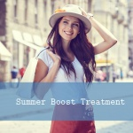 Summer Boost Treatment